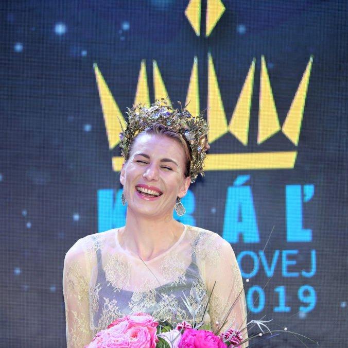 Anastasia Kuzminová sa stala Kráľovnou biatlonovej stopy sezóny 2018/2019