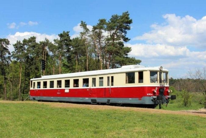 Banskobystrický kraj vypraví historický vlak, Horehronský expres turistom ukáže unikáty regiónu