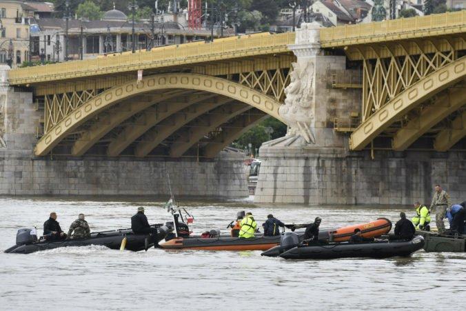 Zatkli kapitána plavidla, ktoré na Dunaji vrazilo do výletnej lode s turistami