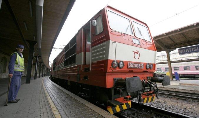 Levočania by chceli viac jazdiť vlakom, privítali by obnovu spojenia so Spišskou Novou Vsou
