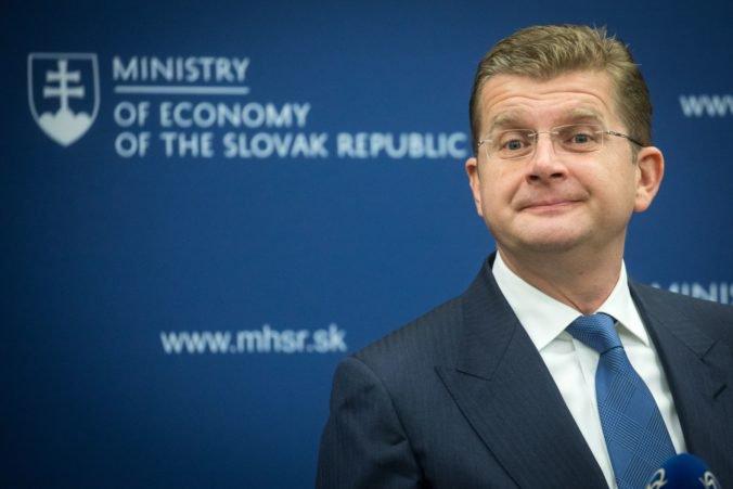 Minister Žiga bude v Rusku rokovať o dodávkach plynu, rúry sa nemajú zneužívať na politické ciele
