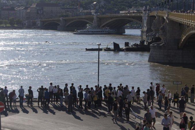 Telá nájdené v Dunaji patria turistom z potopenej výletnej lode, potvrdilo ministerstvo
