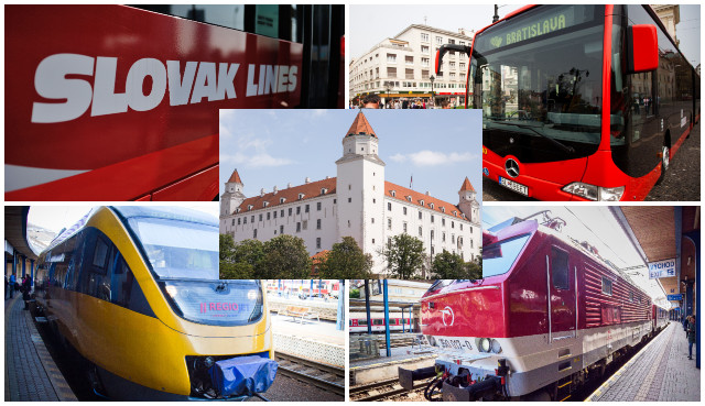 Bratislavská integrovaná doprava získala dáta na plánovanie verejnej dopravy zo SIM kariet