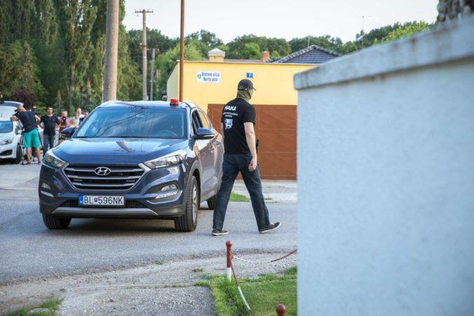 Miroslav M. vraj tvrdí, že novinára Kuciaka zavraždili na objednávku cudzinca