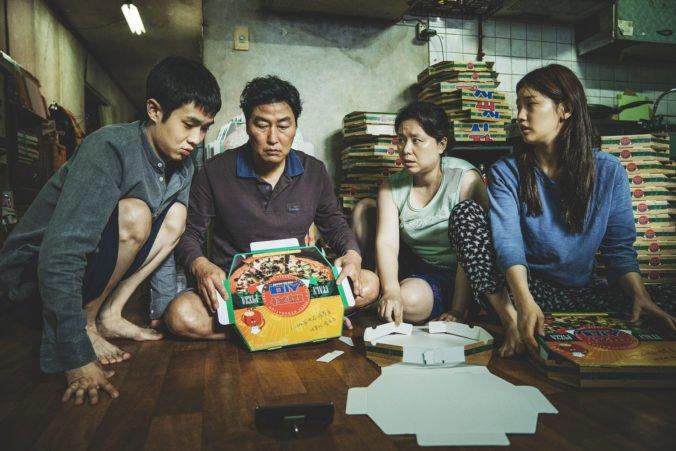 Filmové úlovky z ázijských a nezávislých amerických vôd na Art Film Feste