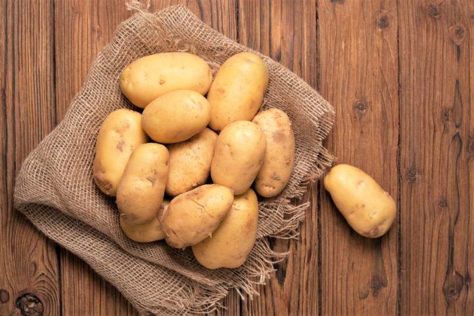 Slováci si za zemiaky poriadne priplatia, ich cena láme historické rekordy