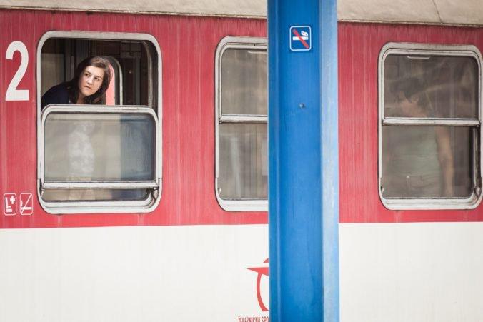 Železnice menia cestovný poriadok, pribudnú vlaky v okolí Bratislavy aj na východe Slovenska