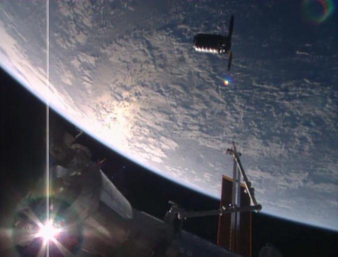 NASA otvára Medzinárodnú vesmírnu stanicu obchodu, sprístupní ju turistom
