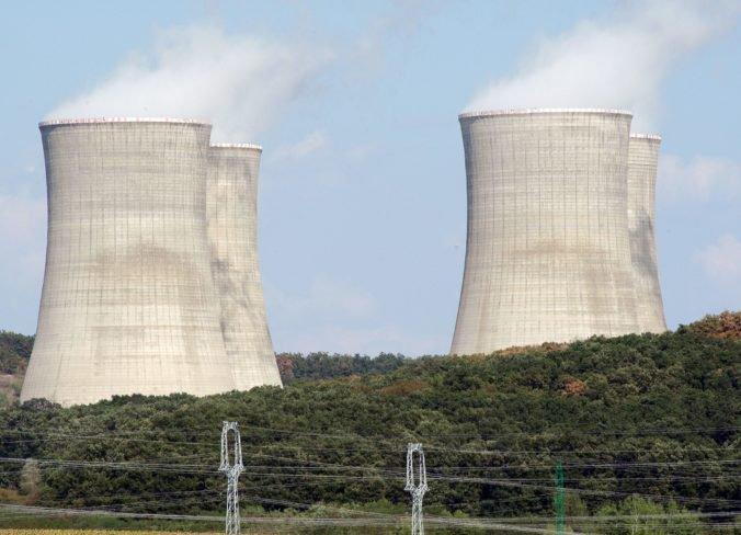 Pred 21 rokmi spustili do skúšobnej prevádzky prvý blok Atómovej elektrárne Mochovce
