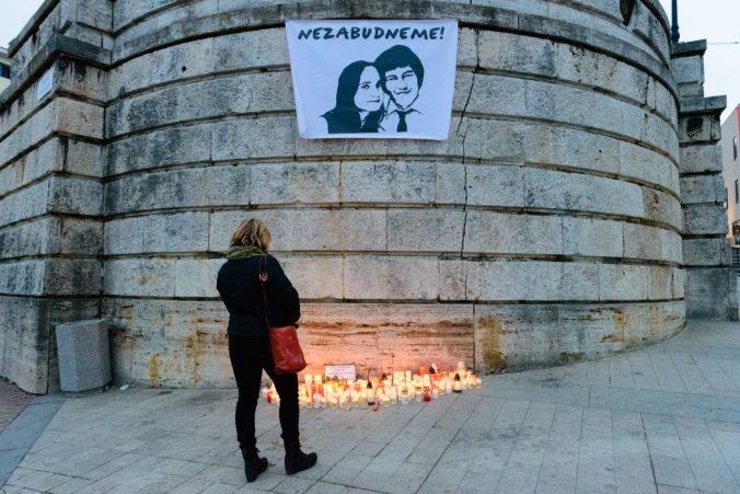 Rodina si zaslúži vedieť, čo sa stalo, hovorí obvinený z vraždy Jána Kuciaka a jeho snúbenice