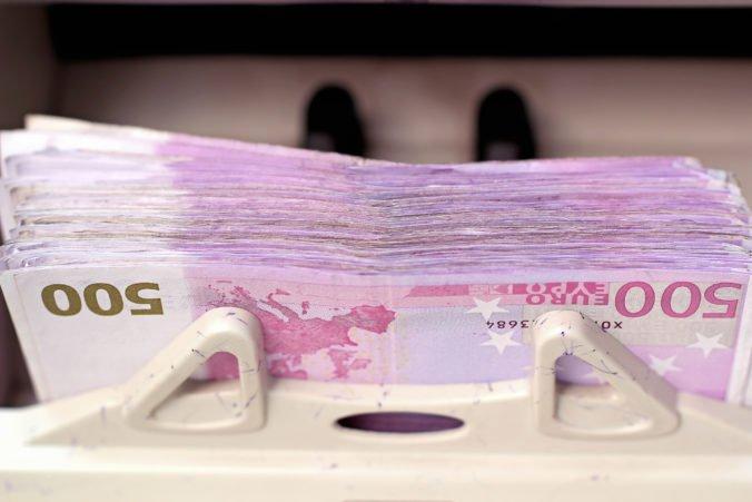 Slovenské banky patria k najziskovejším v Európskej únii