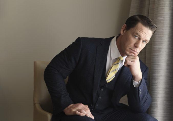 Wrestler John Cena sa predstaví v deviatom filme zo série Rýchlo a zbesilo
