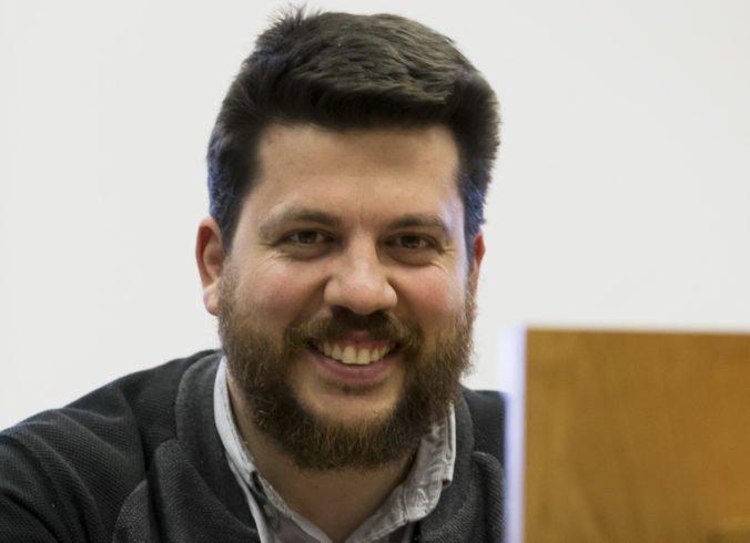 Ruský aktivista ide opäť za mreže, dostal trest za usporiadanie zhromaždenia