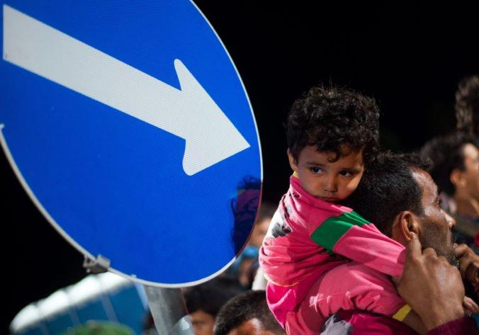Slovensko zatiaľ tento rok zaregistrovalo 93 žiadostí o azyl, udelilo dva