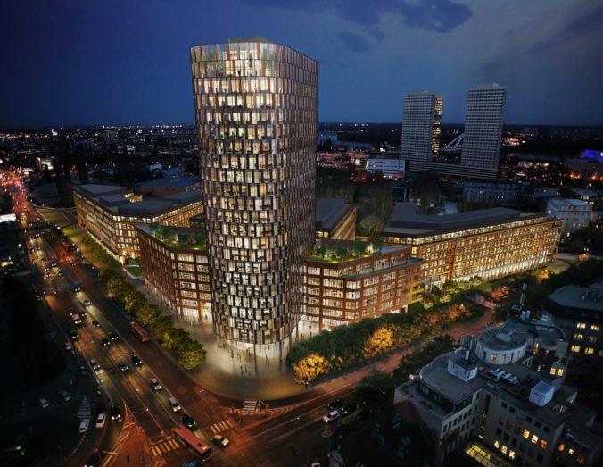 Zóna Nové Nivy – atraktívna pre zahraničné investície