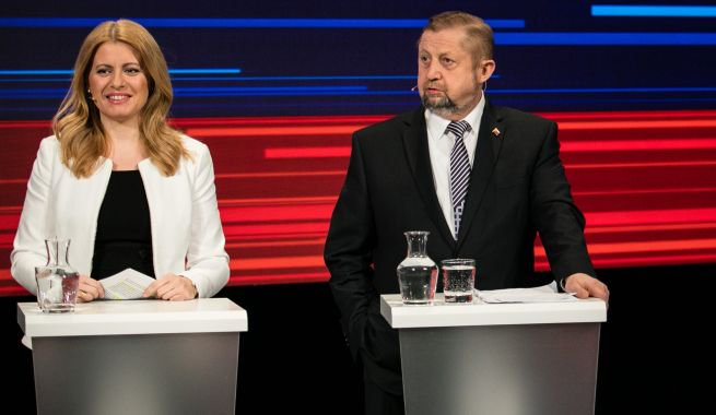 Harabin tvrdí, že voľby boli zmanipulované a Čaputová má počkať s inauguráciou na rozhodnutie súdu