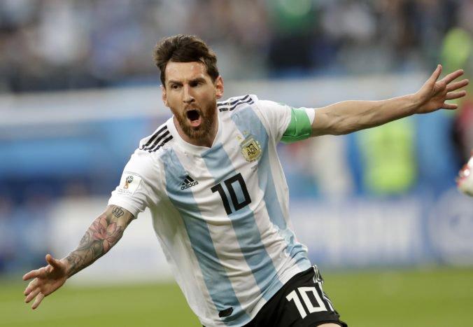 Copa América štartuje aj s Messim a Suárezom, prvenstvo obhajujú Čiľania