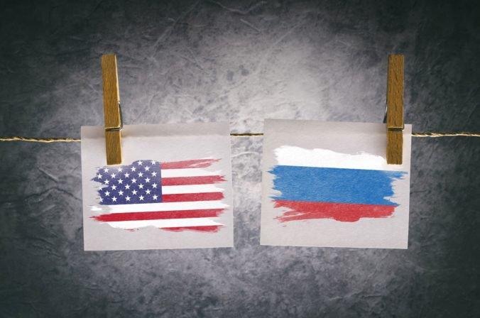 USA umelo vyvolávajú napätie na Blízkom východe, vyhlásila ruská diplomacia