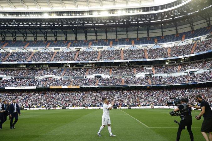 Video: Real Madrid oficiálne predstavil Hazarda, fanúšikovia chcú aj Mbappého