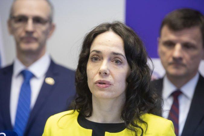 KDH podalo podnet na Štátnu volebnú komisiu, o podmienenom europoslancovi rozhodla protiústavne