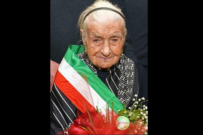 Zomrel najstarší človek v Európe, Giuseppina Robucci sa dožila 116 rokov a 90 dní