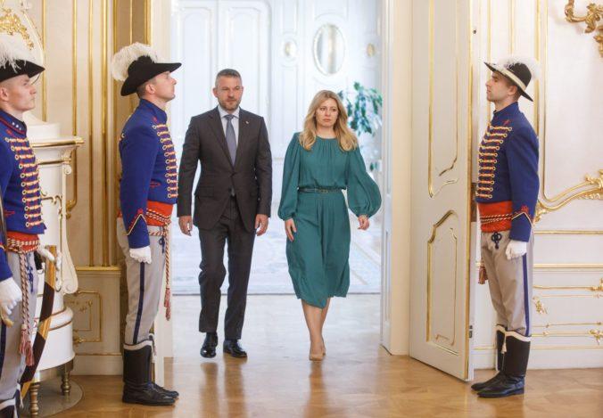 Čaputová sa zhodla s Pellegrinim, voľba generálneho prokurátora by mohla byť pestrejšia a kvalitnejšia