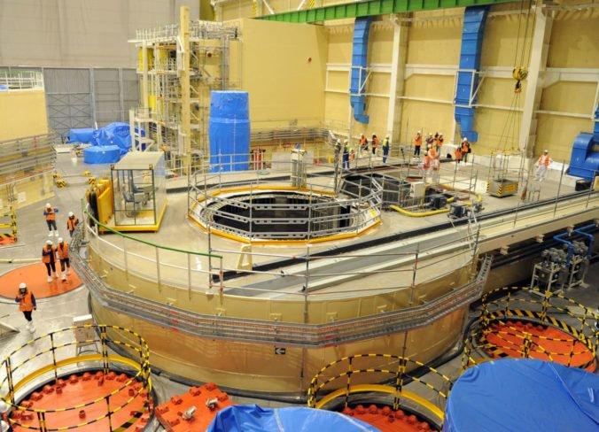 Jadrový dozor vysvetlil Rakúšanom dostavbu Atómovej elektrárne Mochovce a navštívili aj Bohunice