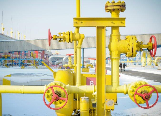 Začiatkom budúceho roka hrozí plynová kríza, skončí sa dohoda o tranzite medzi Ruskom a Ukrajinou