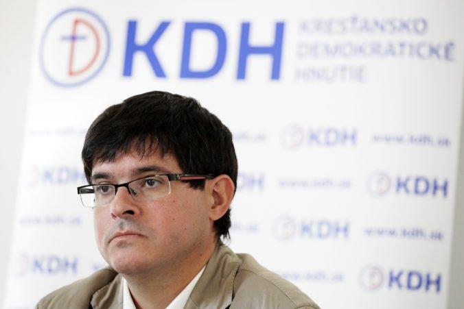 Exposlanec Muránsky nafúkal za volantom viac ako jedno promile, súd mu udelil trest