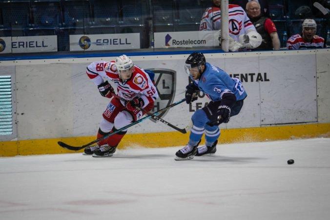Obranca Jánošík mení dres, po sezóne v HC Slovan Bratislava bude hrať v českej extralige