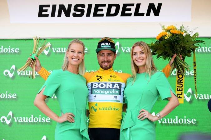 Peter Sagan si v etapovom renkingu UCI polepšil o dve priečky, v UCI World je osemnásty
