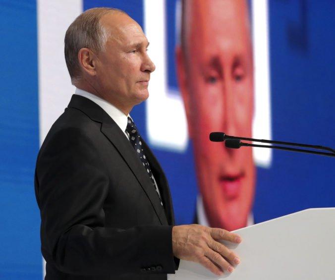 NATO chystá opatrenia proti Rusku pre prípad, že nebude dodržiavať raketovú zmluvu zo studenej vojny