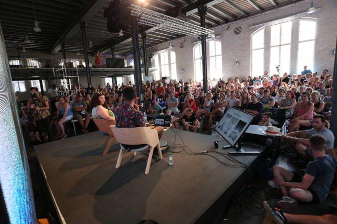 Na Meltingpot v rámci Colours of Ostrava vystúpia desiatky inšpiratívnych rečníkov