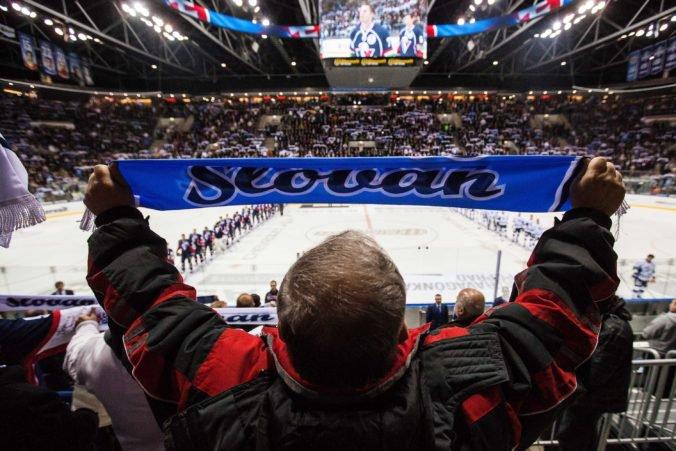 Peniaze od HC Slovan Bratislava prišli na účet, magistrát potvrdil zaplatenie dlhu