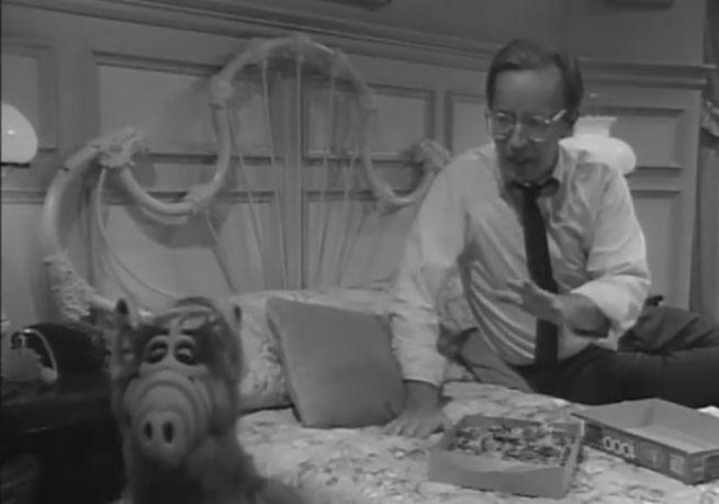 Zomrel herec Max Wright, známy ako Willie Tanner zo seriálu Alf