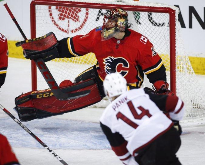 Richard Pánik v NHL zrejme zmení dres a bude hrať v tíme s kanonierom Ovečkinom