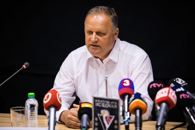 Juraj Bakoš nebude do Bratislavy ťahať Košičanov, nad ponukou HC Slovan Bratislava dlho váhal