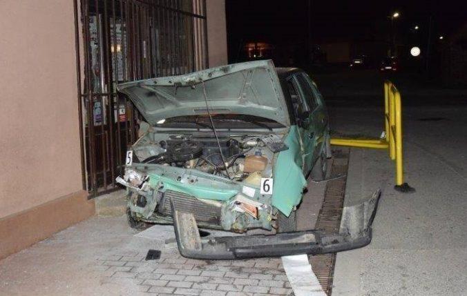 Na cestách v Košickom kraji opäť chytili opitých vodičov, policajti budú nekompromisní