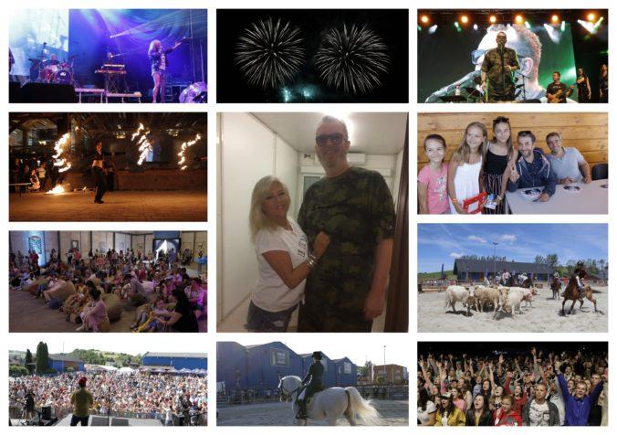 Nestville Open Fest ani tento rok nesklamal, skvelý zážitok si odniesli návštevníci aj vystupujúci