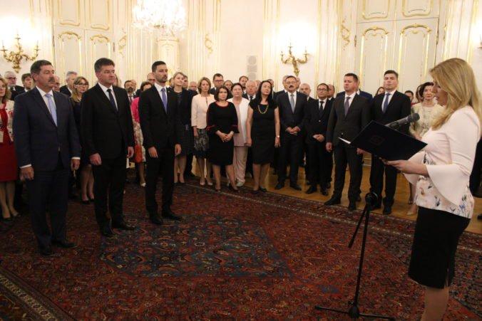 Prezidentka Čaputová nebude mlčať, ak bude niekto konať proti záujmom Slovenska ako člena EÚ a NATO
