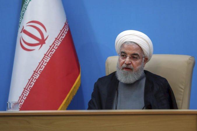 Rúhání vyvíja tlak na Európu. Irán vraj obohatí toľko uránu, koľko bude chcieť