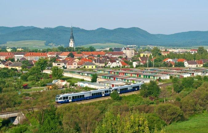 Vlakom na púť do Levoče. ZSSK vypraví až 28 spojov
