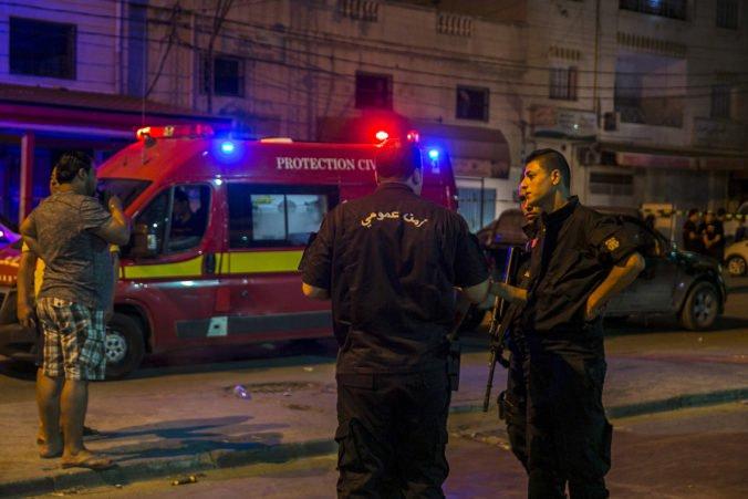 Muž vybuchol v aute počas naháňačky s políciou, spájajú ho so samovražednými útokmi v Tunise