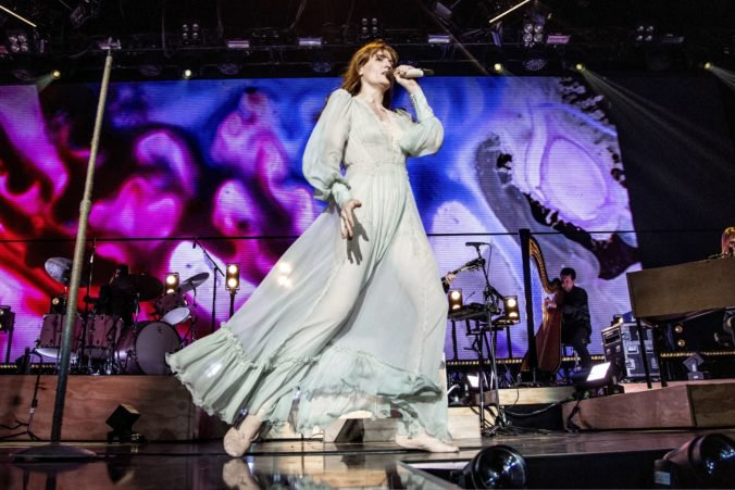 Florence and the Machine vydajú výročnú edíciu albumu Lungs