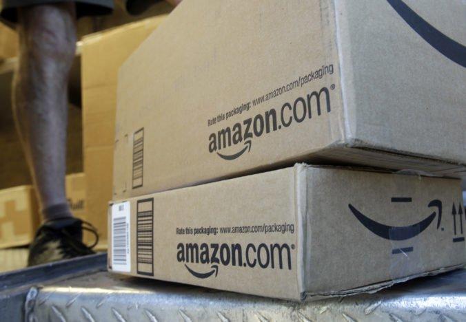 Gigant Amazon oslavuje 25 rokov, firma vznikla v garáži rodinného domu
