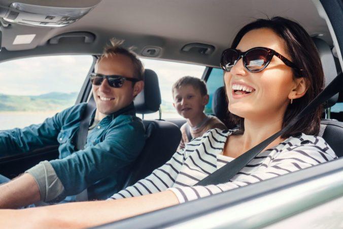 Cestujete na dovolenku autom? Záchranári majú niekoľko odporúčaní