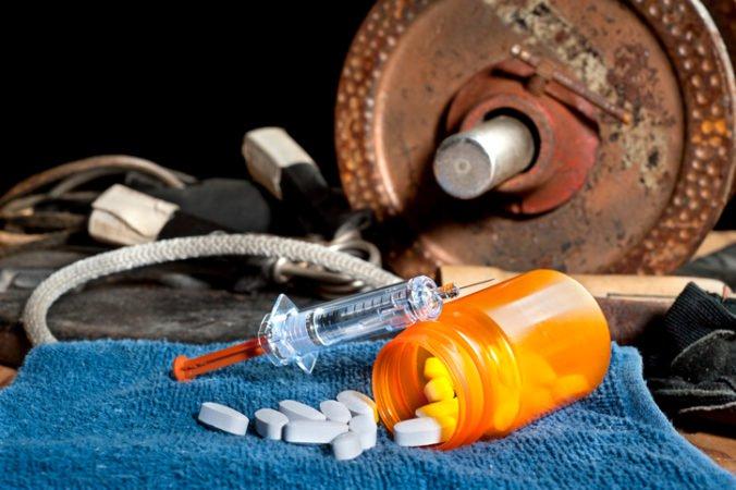 Európska polícia dosiahla úspech v boji s dopingom, zhabala lieky a zatkla viac ako 200 ľudí