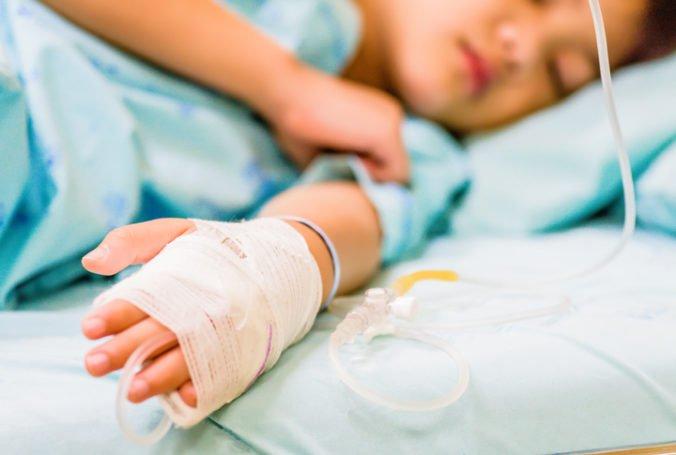 Návštevníci hotelov v Tatrách mali tráviace ťažkosti, chlapčeka museli hospitalizovať