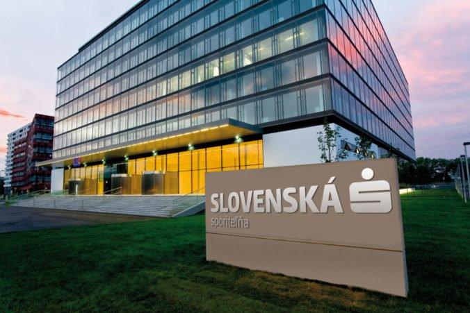 EUROMONEY Awards for Excellence 2019: Najlepšou bankou je Slovenská sporiteľňa, bankárom roka Andreas Treichl
