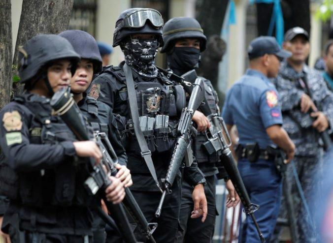 Rada OSN pre ľudské práva schválila vyšetrenie zabíjania pri protidrogových raziách na Filipínach